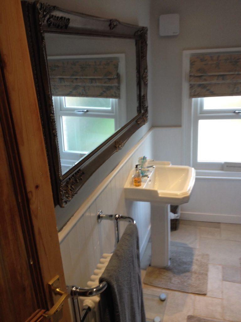 New sink installation Bristol