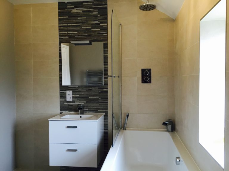 Luxury bathrooms Bristol