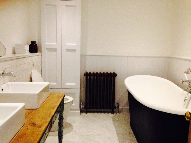 Bath tub installation Bristol