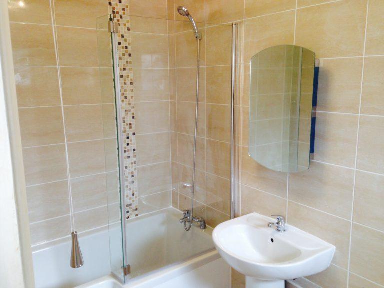 Shower bath Bristol
