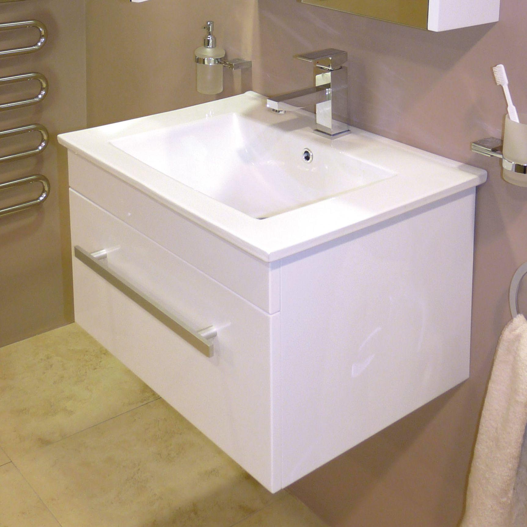 Vanity Unit Sink