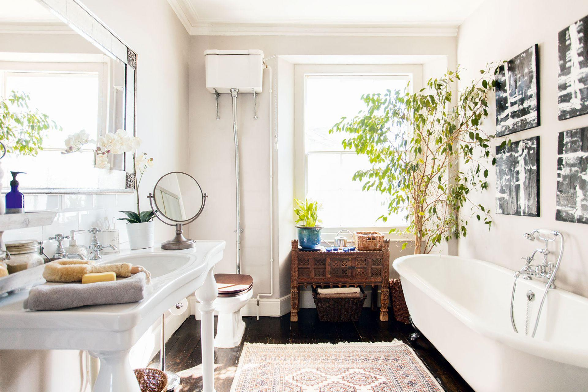 The Best Bathroom Renovations in Bristol